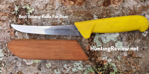 Best Boning Knife For Deer