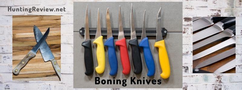 Dexter Boning/Fillet Knives