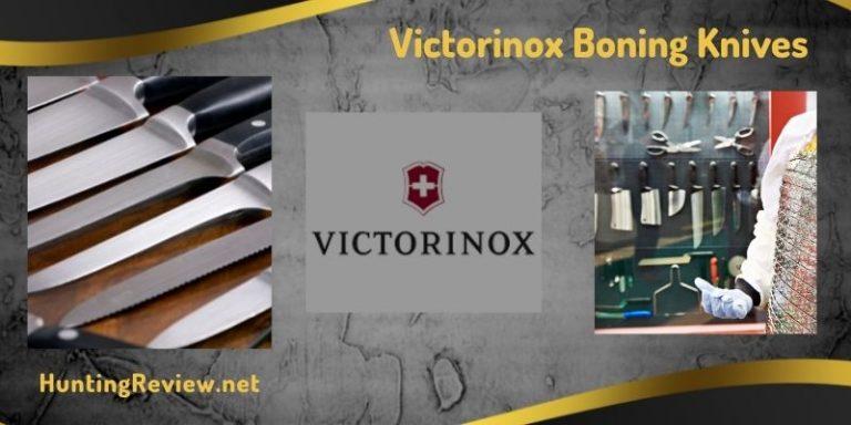 Victorinox Boning Knife Review